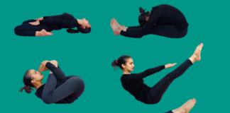 5 Yoga Asanas For Navel Displacement Treatment 2021