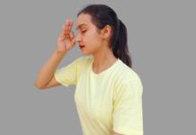 How to Do Surya Bhedana Pranayama | Right Nostril Breathing